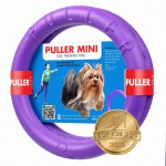 PULLER - dla psa - dog fitness tool  MINI